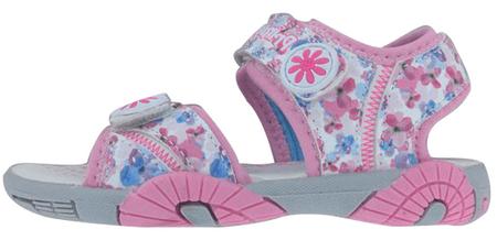 d8793fd1e905 Primigi dievčenské sandále 35 ružová
