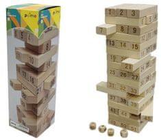 Unikatoy igra Stolp leseni, šk. 25080
