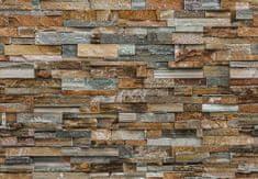 Walplus Tapeta Luxury Marble Wall, 366 x 254 cm
