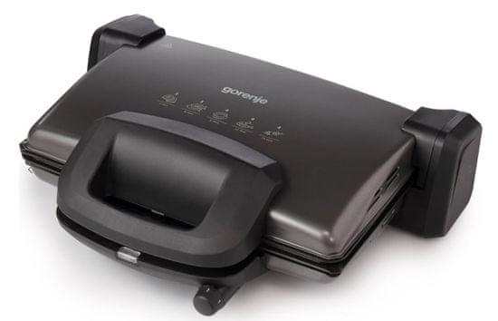 Gorenje kontaktni žar KR 1800 SDP - Odprta embalaža