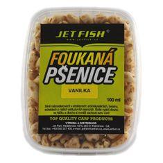 Jet Fish foukaná pšenice 100 ml