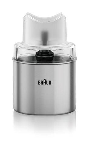 Braun tyčový mixér MultiQuick 3 MQ 3038 Spice+