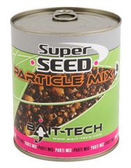 Bait-Tech partiklová směs canned superseed parti mix 710 g