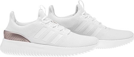Adidas Cloudfoam Ultimate Ftwr White Grey Three 40.7