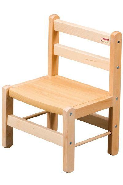 Candide Combelle Dětská židlička, natural