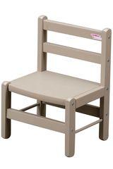 Candide drewniane krzesło dziecięce Combelle