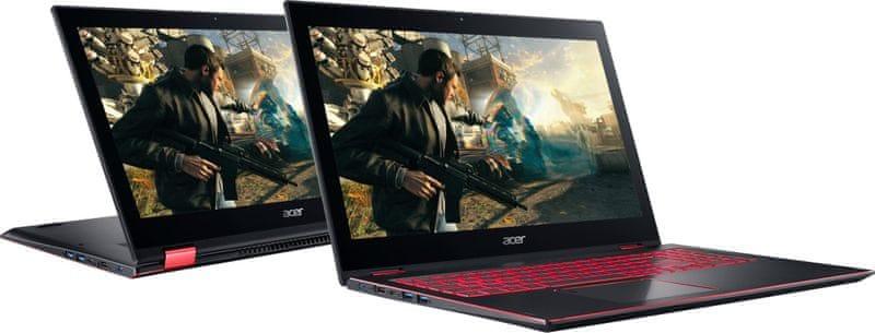 Acer Nitro 5 Spin (NH.Q2YEC.003)