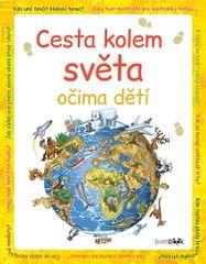 Miklós Malvina: Cesta kolem světa očima dětí