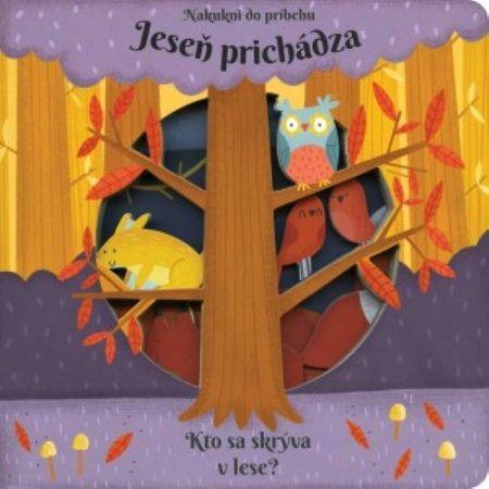 autor neuvedený: Jeseň prichádza-nakukni do príbehu