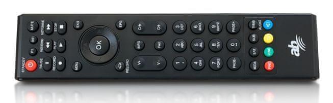 AB Cryptobox 750HD