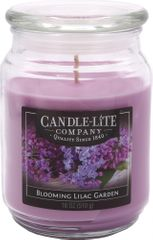 Candle-lite Svíce vonná Blooming Lilac Garden 510 g