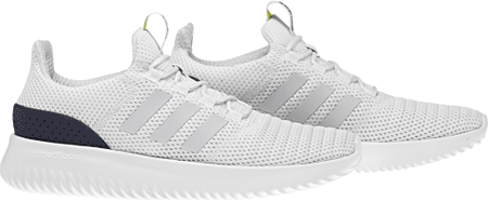 Adidas Cloudfoam Ultimate Grey One Ftwr White Grey One, 45.3