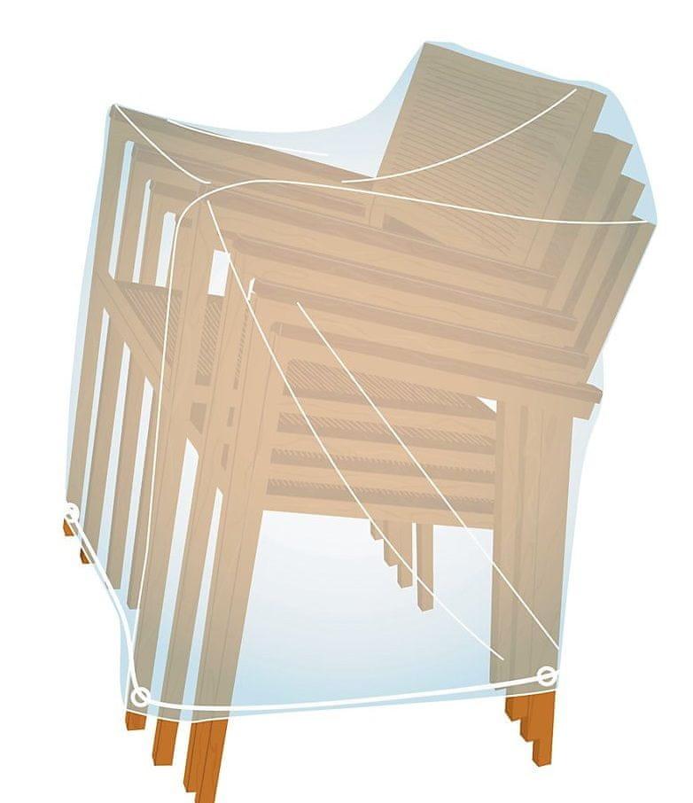 Campingaz Ochranný obal na 4 stohovatelné židle