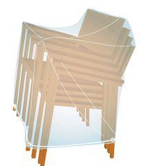 Campingaz zaščitna prevleka za 4 zložljive vrtne stole