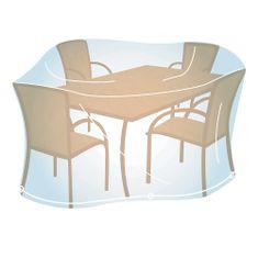Campingaz zaščitna prevleka za pohištvo Rectangular, L (dimenzije 90 x 170 x 150 cm)
