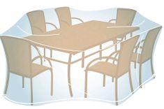 Campingaz zaščitna prevleka za pohištvo Rectangular, L, 90 x 240 x 165 cm