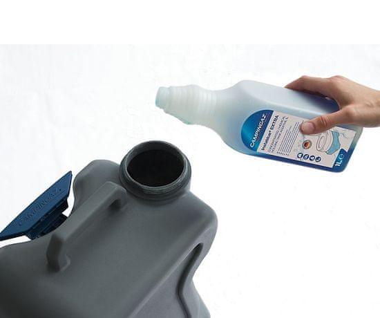 Campingaz dezinfekcijsko čistilo Instablue Extra, 1 l