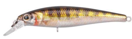 Spro Wobler Ikiru Naturals Silent Jerk Zander 6,5 cm, 6 g