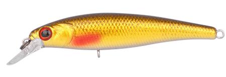 Spro Wobler Ikiru Naturals Silent Jerk Rudd 6,5 cm, 6 g