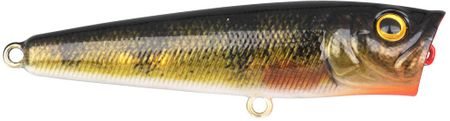Spro Wobler Ikiru Pop Yellow Perch 6,5 cm 7 g