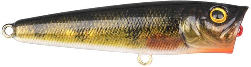 Spro Wobler Ikiru Pop Yellow Perch 6,5 cm 7 g