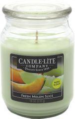 Candle-lite Svíce vonná Fresh Melon Slice 510 g