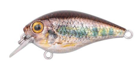 Spro Wobler Ikiru Naturals Crank Floating Gudgeon 4,5 cm 6 g