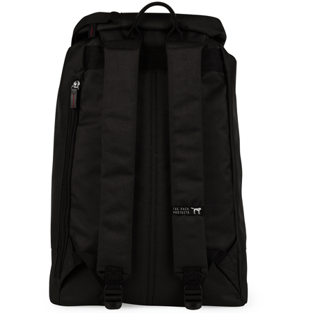 09b9e69ffe5 The Pack Society unisex černý batoh