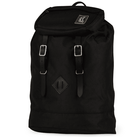 5e2ebc9f808 The Pack Society unisex černý batoh - Recenze