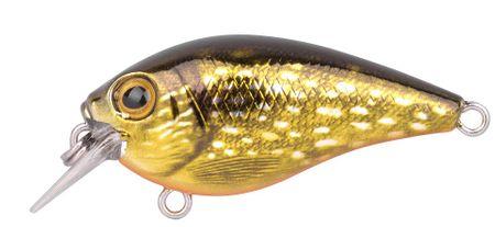 Spro Wobler Ikiru Naturals Crank Floating Pike 4,5 cm 6 g