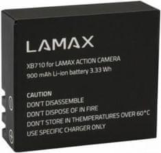 LAMAX Li-ion akumulátor pro kamery LAMAX X7.1 Naos