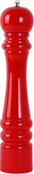 Toro Mlýnek na sůl a pepř 35 cm, červená