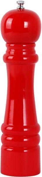 Toro Mlýnek na sůl a pepř 26 cm, červená