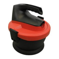 CarPoint Vacuum cleaner Wet & Dry 12V 135W