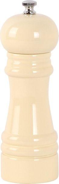 Toro Mlýnek na sůl a pepř 15 cm, béžová