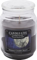 Candle-lite Svíce vonná Moonlit Starry Night 510 g