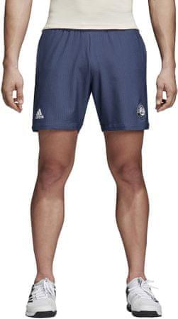 Adidas moške teniške hlače RG Short Noble Indigo S
