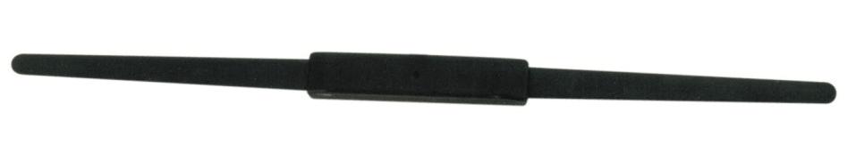 CarPoint Anténa nalepovací vnitřní 12V LED