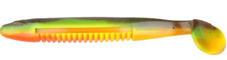 Spro Gumová Nástraha Komodo Shads Camo Perch 9 cm