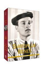 Kolekce Svatopluk Benše (4DVD)   - DVD