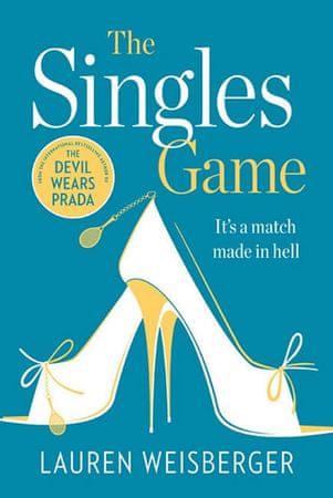 Weisbergerová Lauren: The Singles Game