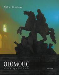 Valušková Milena: Olomouc