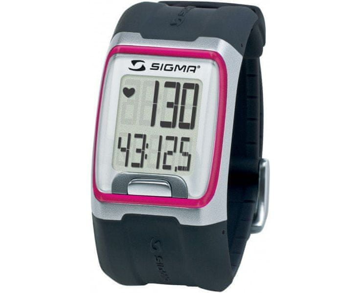 Sigma Sporttester PC 3.11 Pink