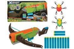 Zuru igrača samostrel X-Shot Bug Attack, šk. 30327