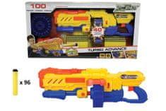 Zuru puška X-Shot Excel X40, šk. 30521