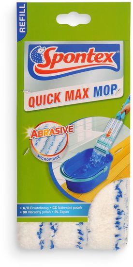 Spontex QuickMax Profi abrazívna náhrada