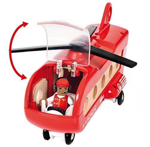 Brio Teherszállító helikopter