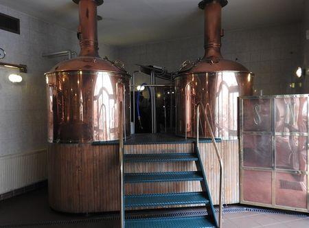 Poukaz Allegria - prohlídka pivovaru s degustací