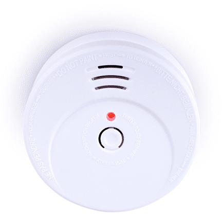 Smartwares Detektor kouře (10.044.62)