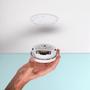 10 - Smartwares detektor dymu 2pack (10.048.28)